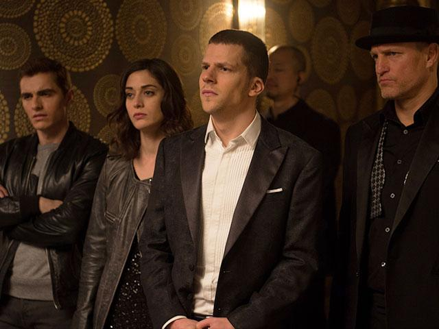 Now You See Me 2, christian movie reviews