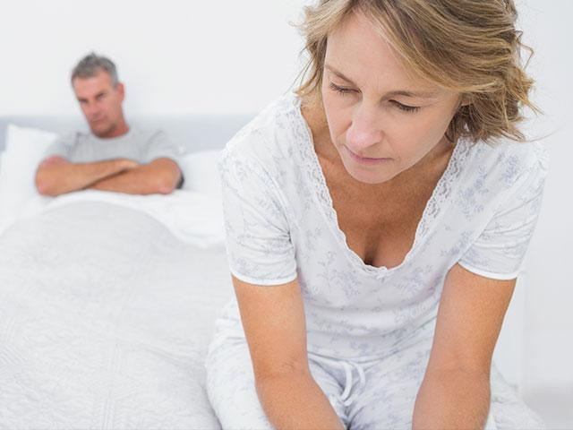 Drugs sex relationship troubled