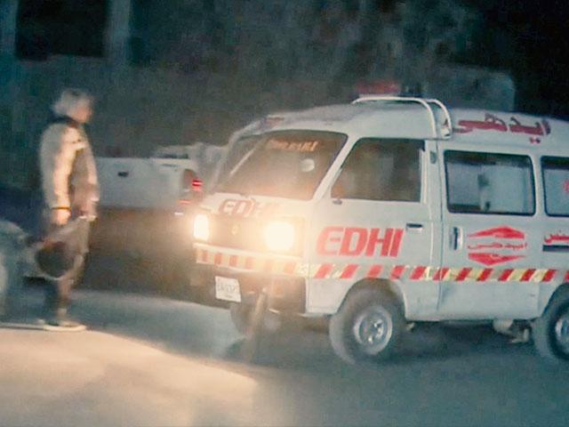 pakistanpolice
