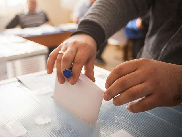 Person Voting AS
