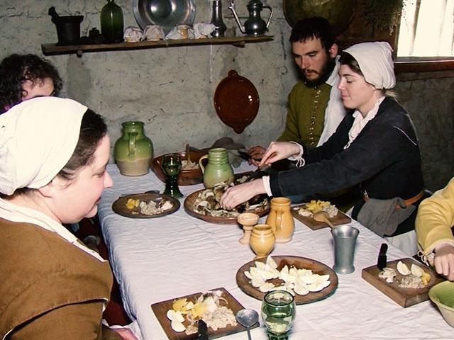 pilgrimsmiracle