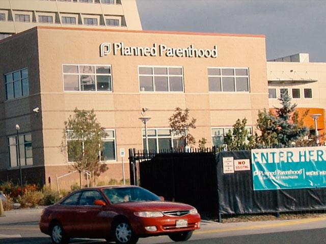 Planned Parenthood Building