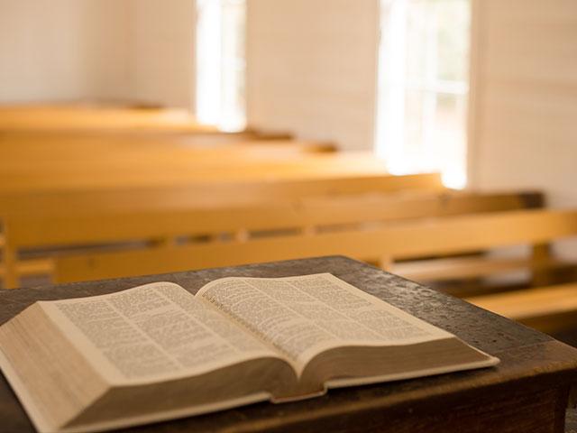 pulpit_bible