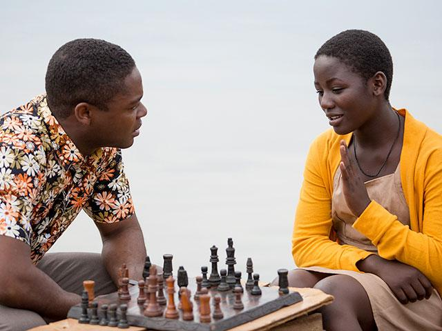 Queen of Katwe, Christian movie reviews - cr: Edward Echwalu