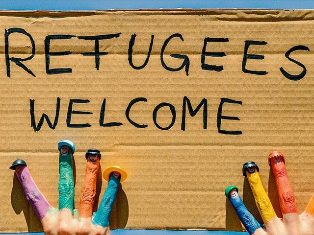 refugeeswelcomeas