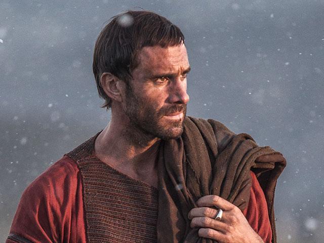 Joseph Fiennes in Risen