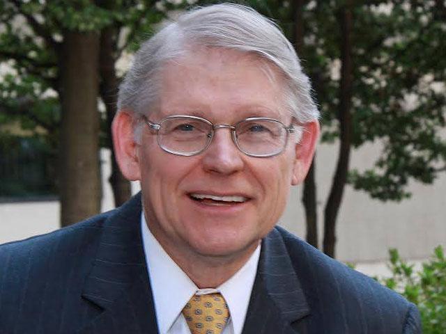 Roy Beck