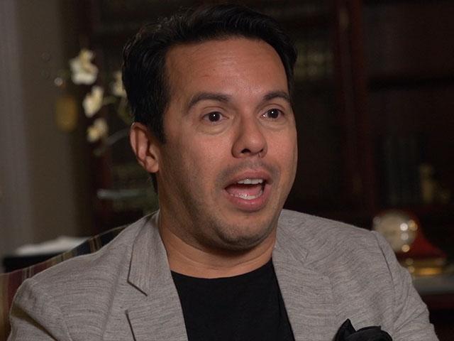 Samuel Rodriguez 2