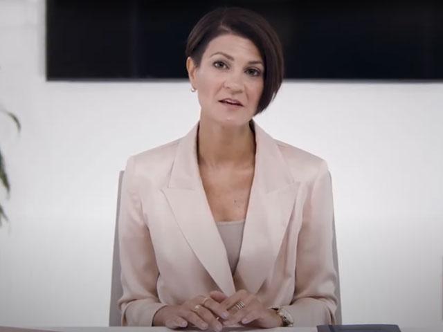 YouTube Screenshot: Sarah Davis/Christian Asks News