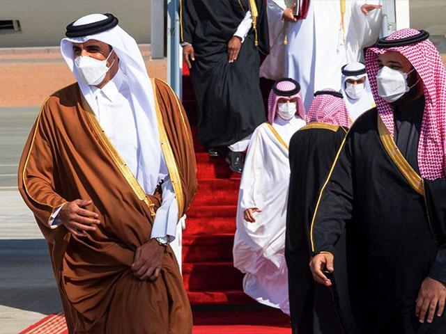 Photo Credit: Saudi Royal Court via AP