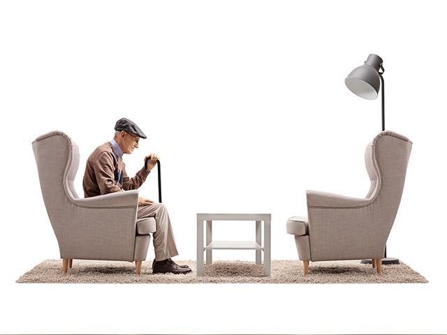 senior-man-alone