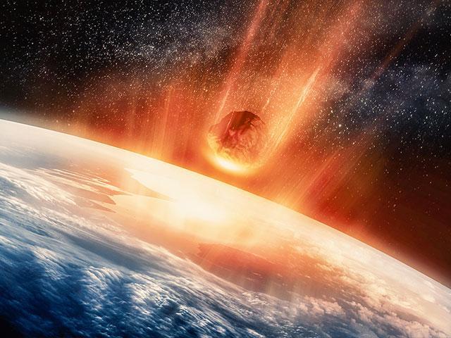 NASA Chief Warns of Potential 'Major Asteroid Strike on