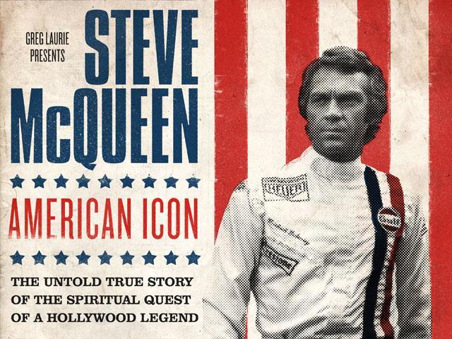 Steve McQueen: American Icon documentary, trailer