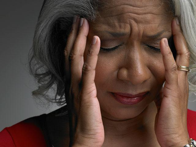 stress-headache-woman