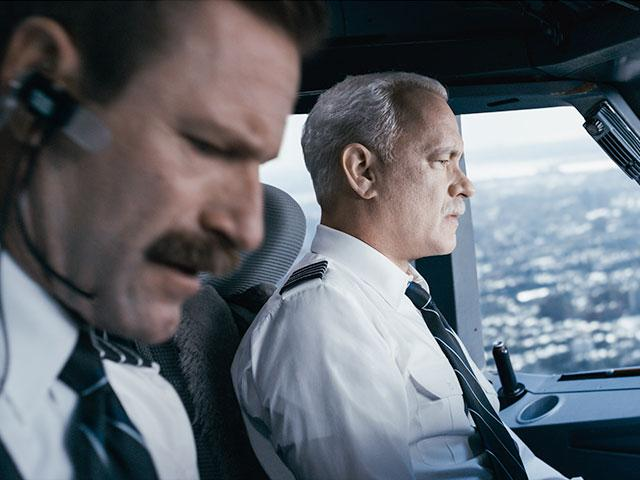 Sully christian movie review