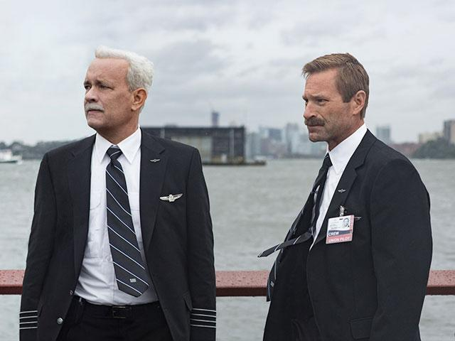 Sully movie interview