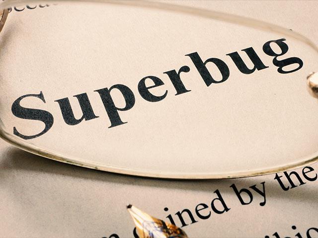 superbugas