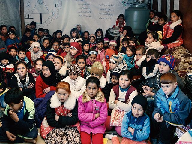 syrianrefugeechildrenap
