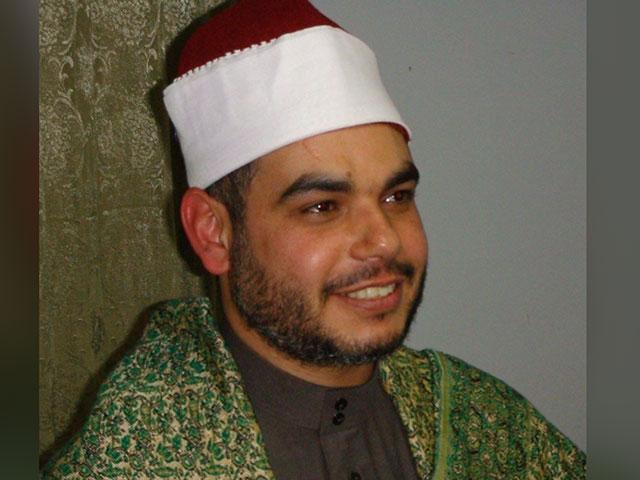 Sheikh Ramadan Elsabagh