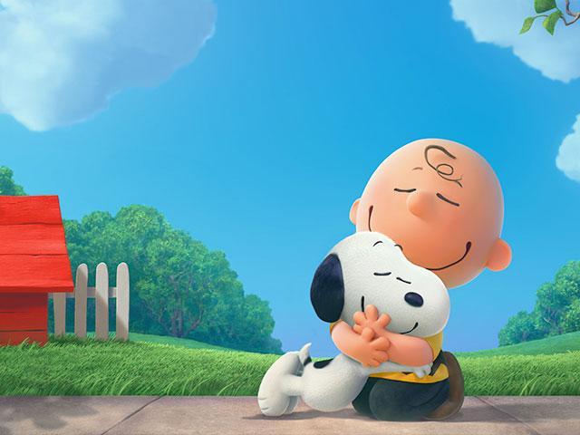 The Peanuts Movie, cr: Blue Sky Animation