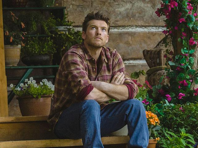 Sam Worthington in The Shack