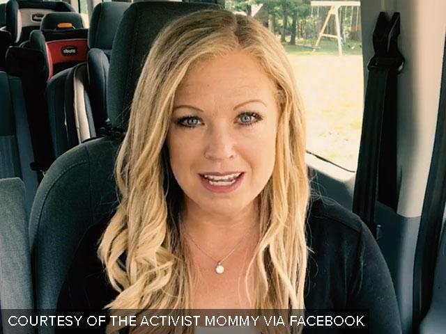 theactivistmommyfacebook