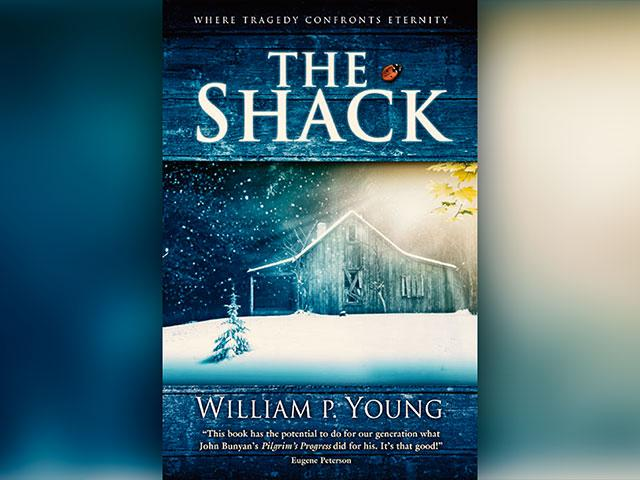 Art Designer of 'The Shack' Book Cover Says He Regrets His Involvement