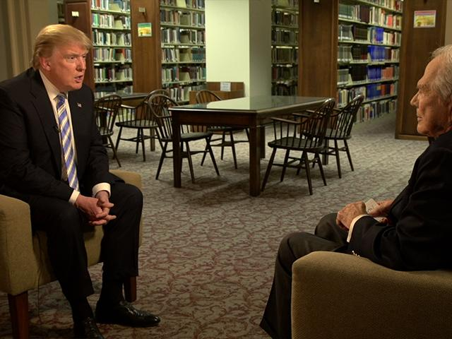 Trump Pat Regent