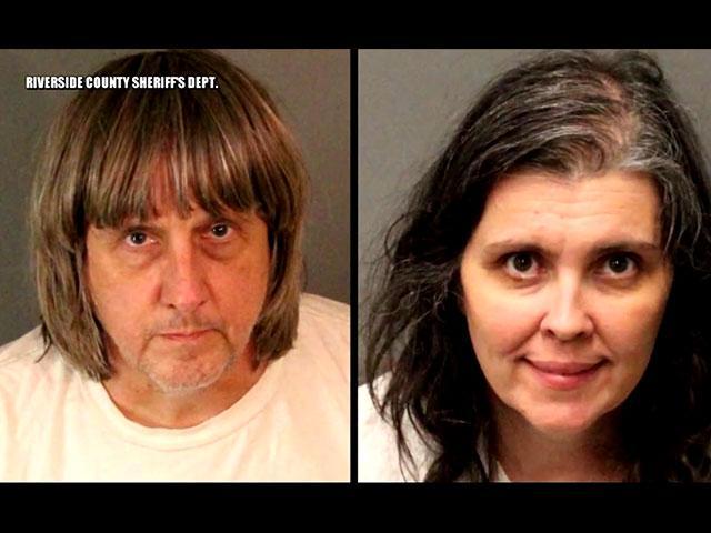 Turpin Parents