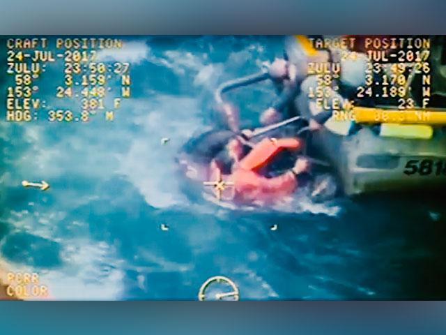 US Coast Guard Facebook