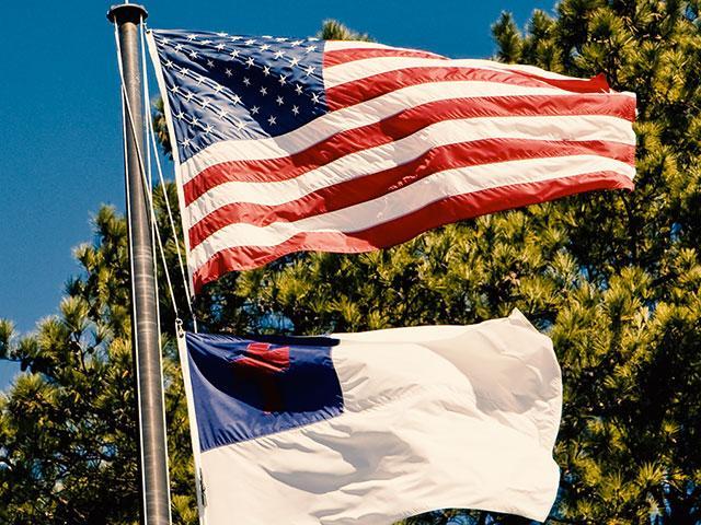 usflagchristianflag2as