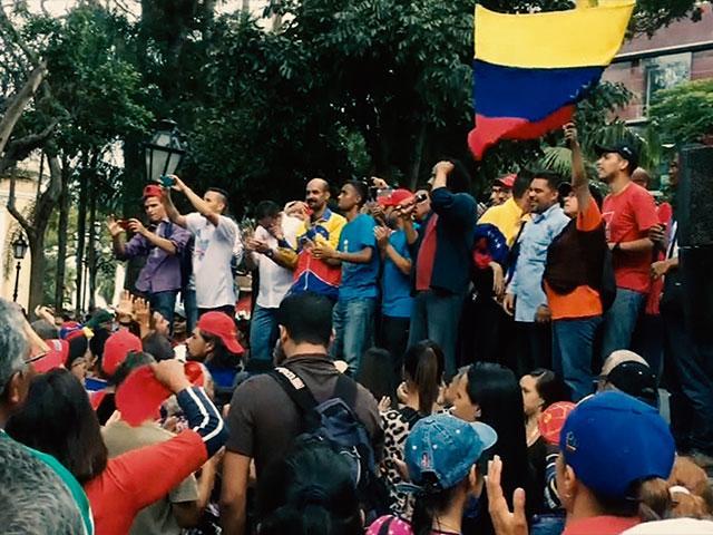venezuelaprotest2