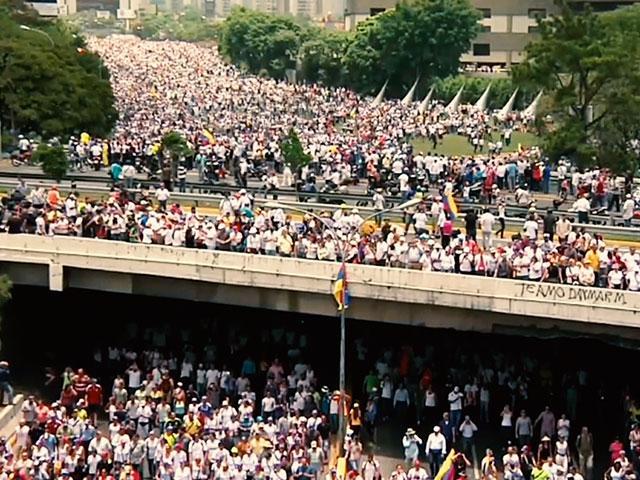 venezuelariots
