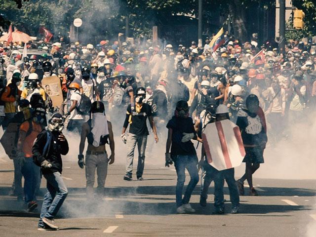 venezuelariotsap