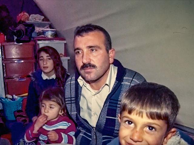 Yazidi Nightmare