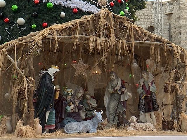 - Christmas In Bethlehem Somber As Attacks Scare Tourists Away CBN News