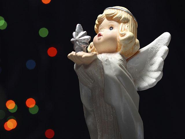 The Hope Of Christmas Cbn