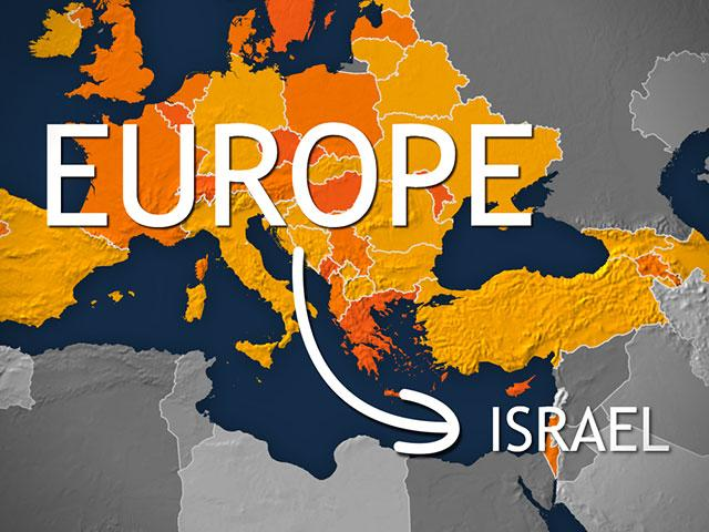 Jewish exodus from western europe sets new record cbn news gumiabroncs Choice Image