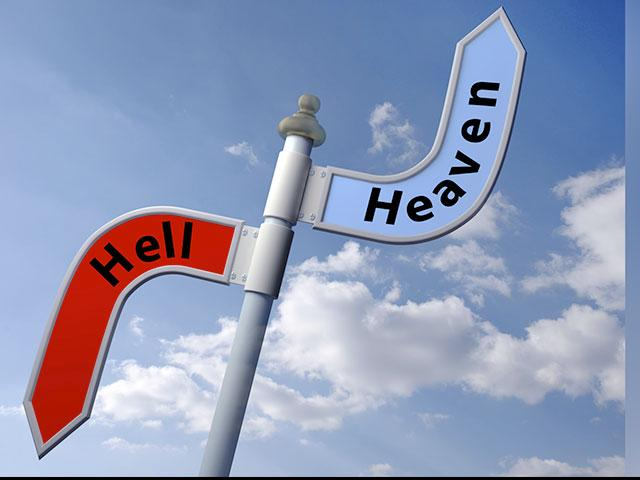 Is Hell A Real Place? | CBN com