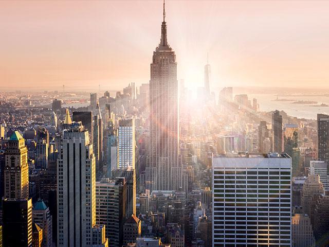 Christian dating New York City