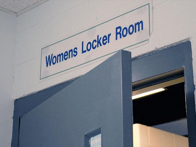 Favorite Transgender Boys in Girls' Locker Rooms a New Civil Right? | CBN News RS47