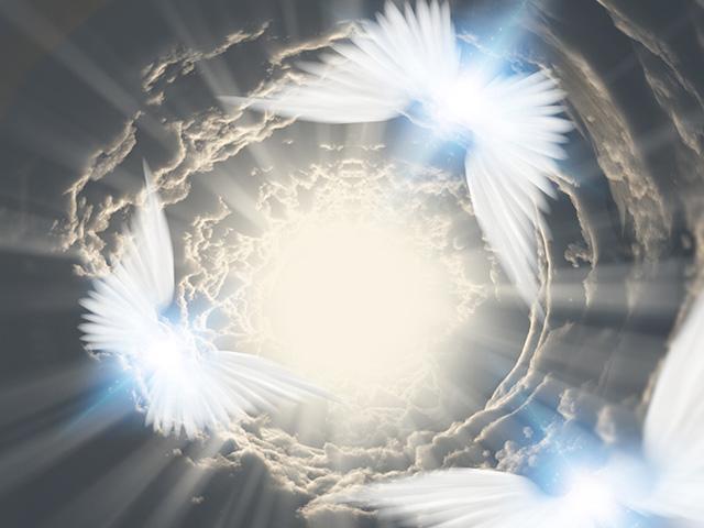 Angel Warriors Respond to Desperate Prayers | CBN com