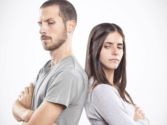 Marriage Troubles? Don't Give Up! | CBN com