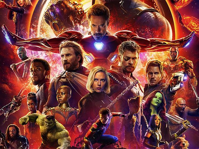 Avengers: Infinity War: Movie Review | CBN com