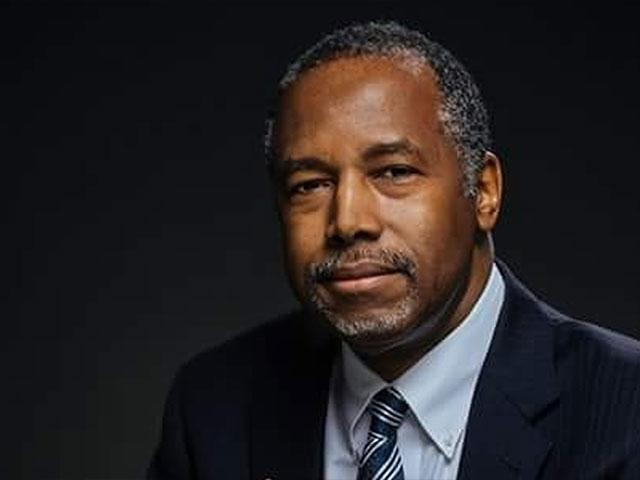 Ben Carson on School Shootings: 'We Know How to Protect Everybody Else – Why Can't We Protect Kids?'