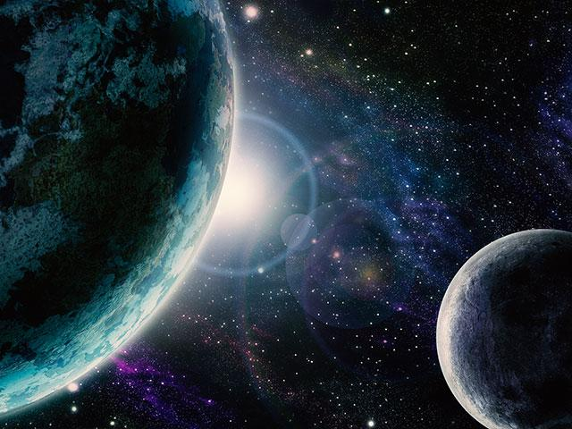 What New Solar System, 'Earthlike' Planets Mean for Life and ...