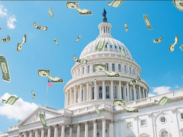 House Democrats Pass $1.9 Trillion COVID Relief Package, Onto Senate for Approval