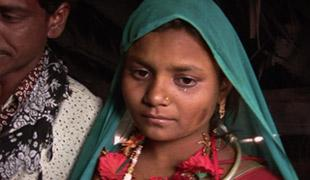 India's Innocent: Secret Weddings of Child Brides