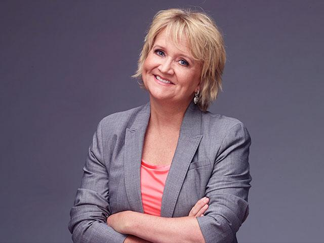 Comedian Chonda Pierce S Inauguration Ball Performance