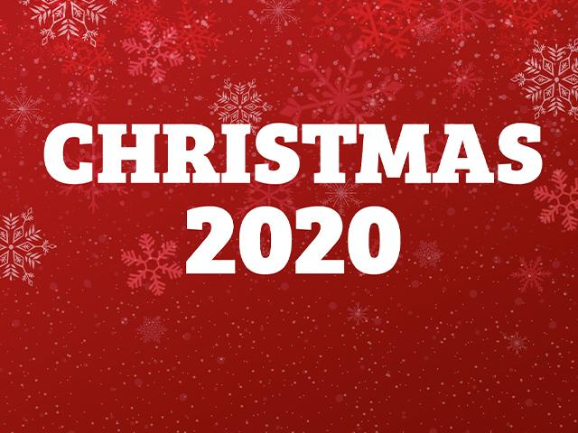 Christmas 2020: Bringing Comfort in the Midst of Chaos
